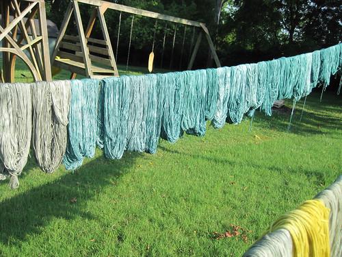 solid dyeing blue-green-purple_1487.JPG