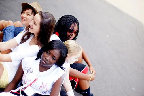 Girls Rock NC, Durham NC, 07/21/11