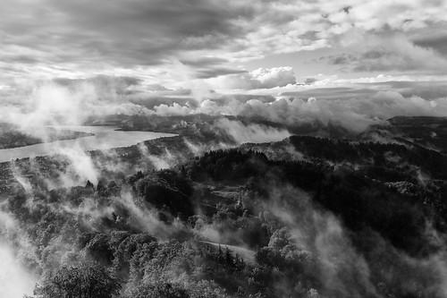 small smoky mountains by Toni_V