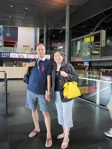康寕玻璃展覽館