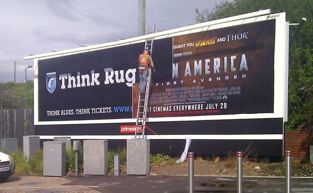 'Think Rug'