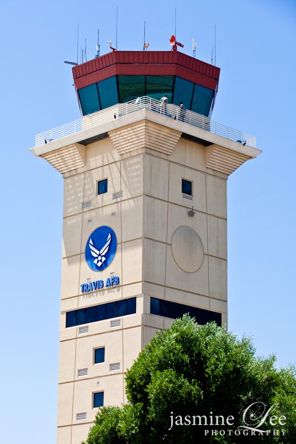 U.S. Air Force Media Flight - Travis Air Force Base ... PART I