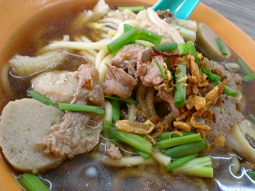 FoodCourts beef noodles 2