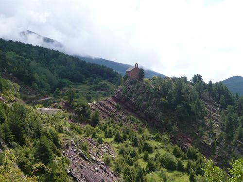 Colònies estiu 2011 esplai natzaret - Castellar de n'Hug (10)
