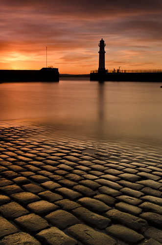 Newhaven Cobbles - Explored