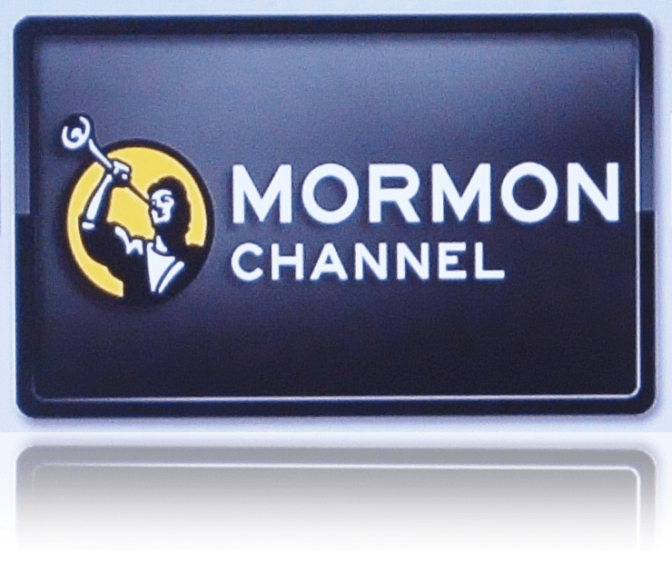 Mormon Channel Roku Channel