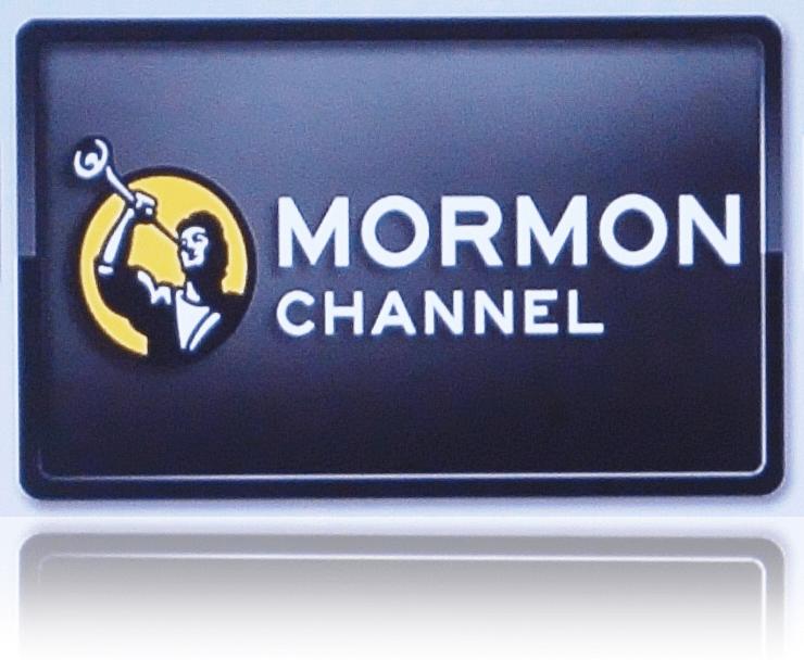 Mormon Channel Roku Channel