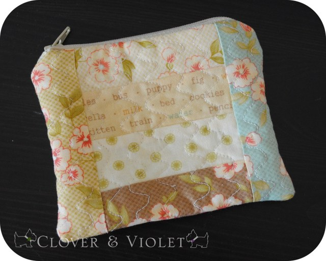 Whimsy Pouch
