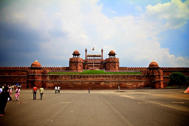 Incredible India : New Delhi