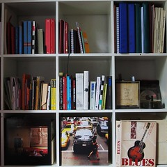 organizing possessions
