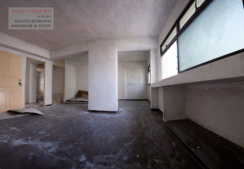 Project Home 2011 - 090711 #2