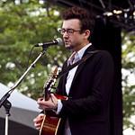 Laurent Bourque @ Bluesfest 2011