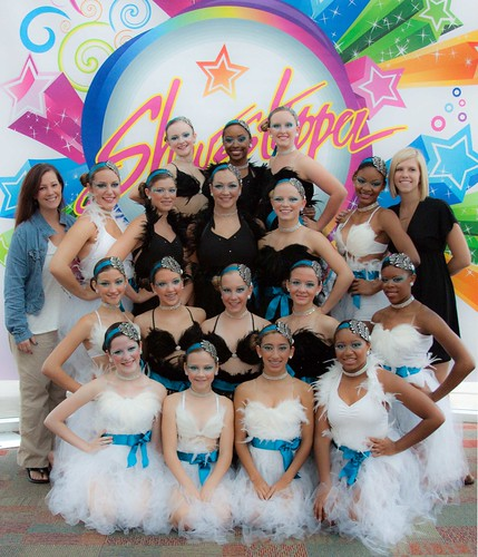 Greensboro Dance Theater
