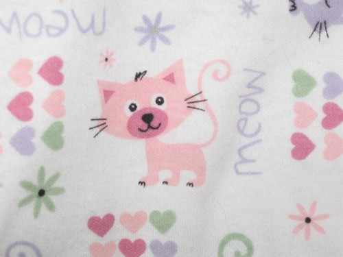 kittyheartfabric