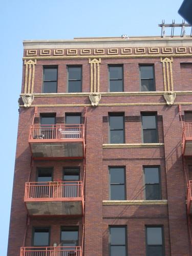 Third Ward building