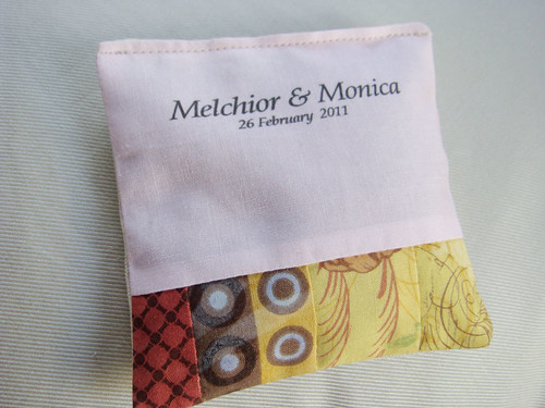 M & M - Feb 2011