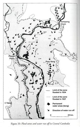 Runoff Zones