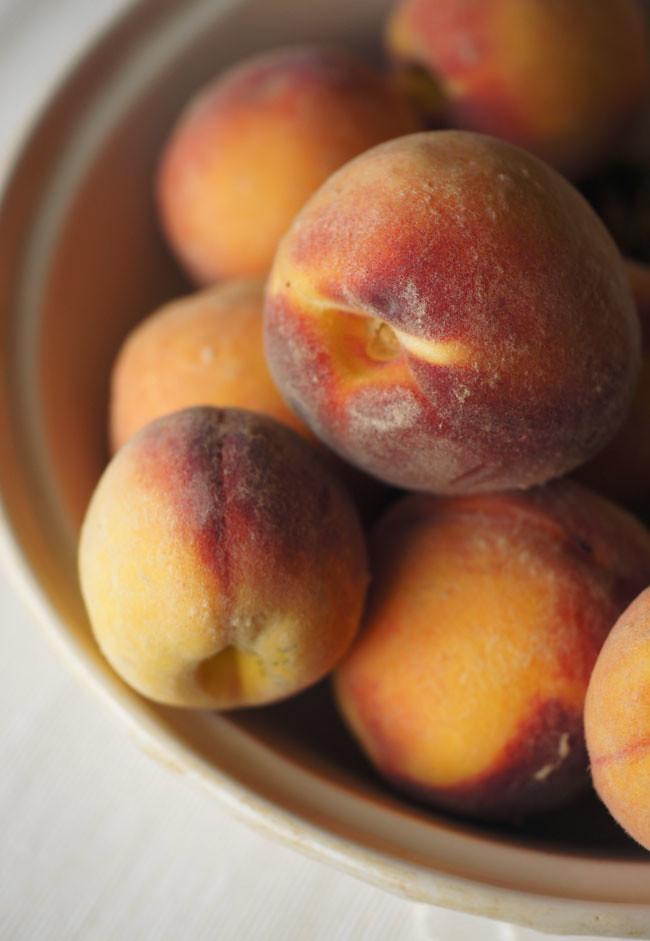 FHCSA Peaches