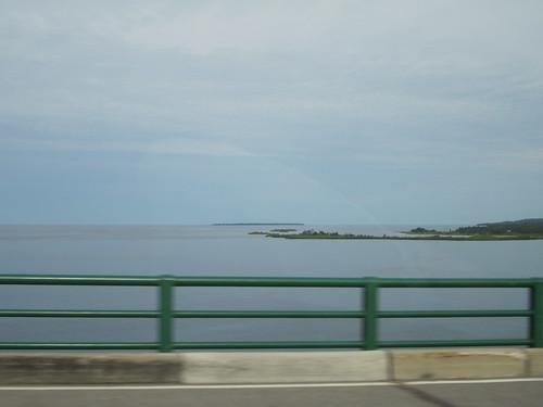 Mackinac大橋