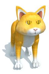 Cat-Avatar