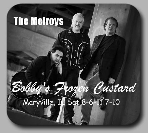 Melroys 8-6-11