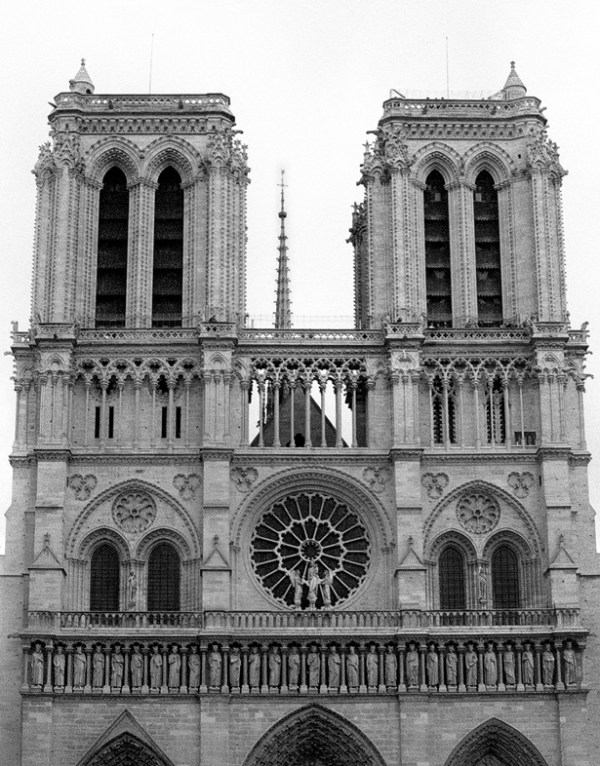 Красивые черно-белые фото Парижа: kreep_81 — LiveJournal