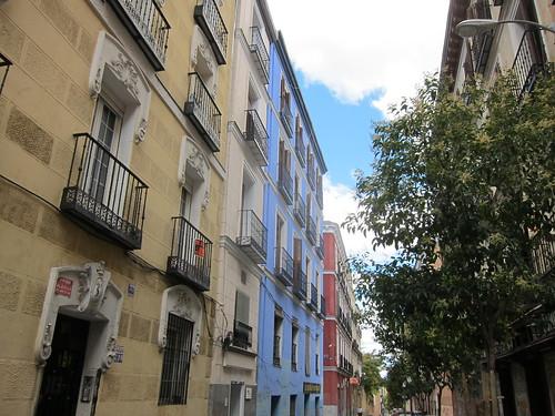 Malasaña. Madrid