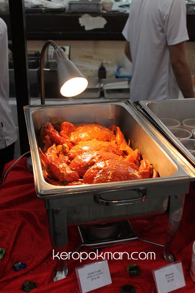 Singapore Food Festival 2011