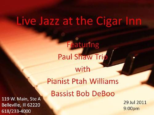 Cigar 7-29-11