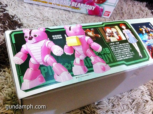HG PINK Bearguy Limited EXPO Edition GPB (2)