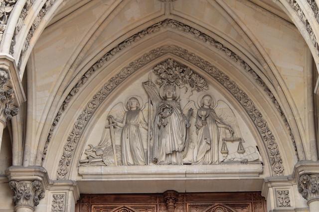 Fronton, Chapelle Royale