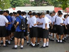 School Boys