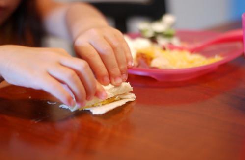 191/365 DIY taco