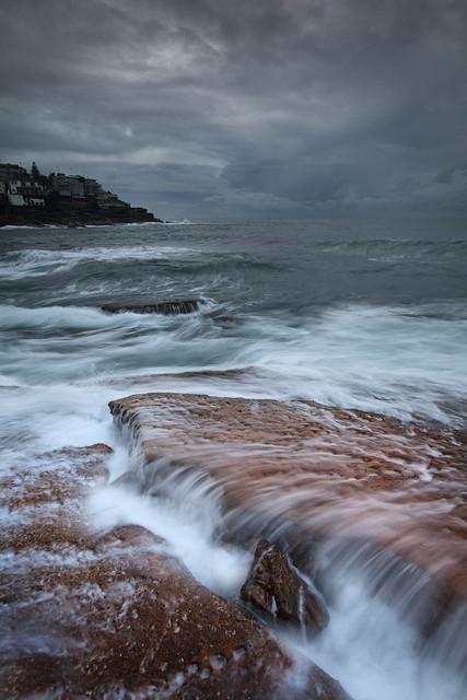 Lurline Bay Cascade