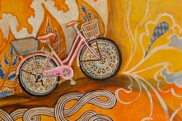 """26"""" doily wheels"""