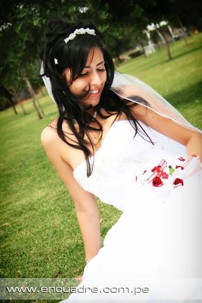 novias peru bodas