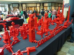 Lego at Chinook - pix 07