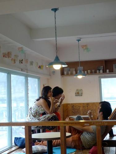 Cafe Noriter