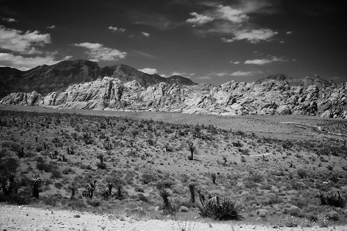 Red rocks2 by Big Mike's Photography
