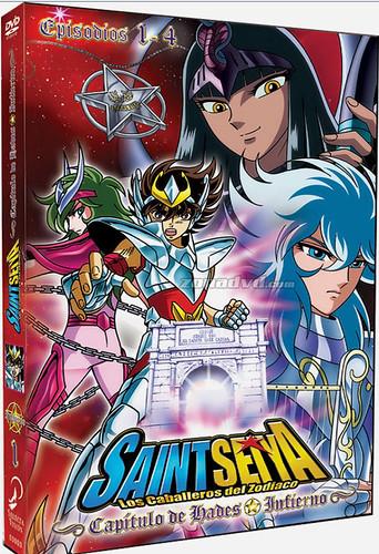 Saint Seiya-1