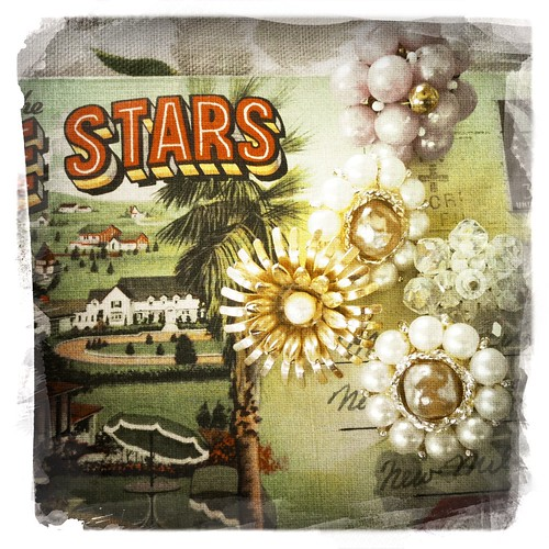 Stars and Earings