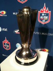 MLS Dream Matchup Becomes Reality Los Angeles Galaxy vs New York Red Bulls