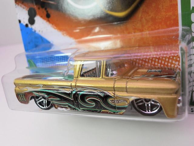 hot wheels treasure hunt custom '62 chevy (2)