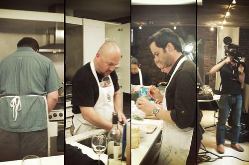 Foodists, Butchers of Gastown III