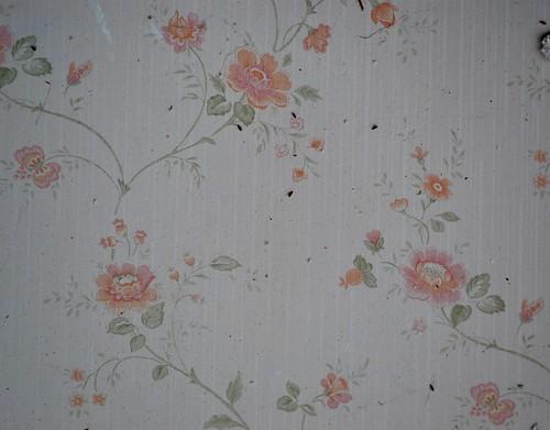 dirty rose wallpaper texture 2