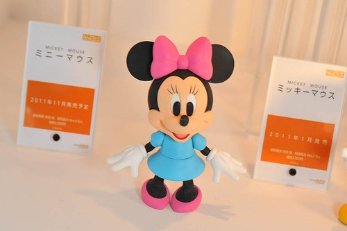Nendoroid Minnie Mouse (Walt Disney)