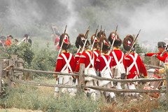 Redcoat March