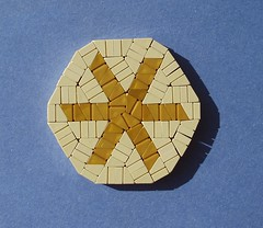 triangle-rectangle-hexagon pattern (dodecagon)