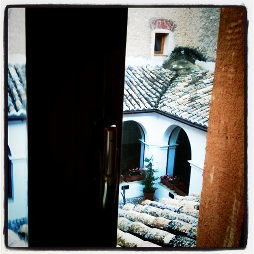 La casa de cultura de Biar by rutroncal
