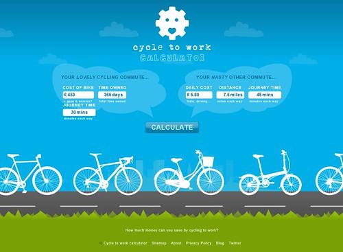 Cycletowork